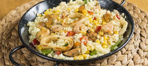 Arroz con Pollo | Mexican Food Recipes | Chicken with Rice