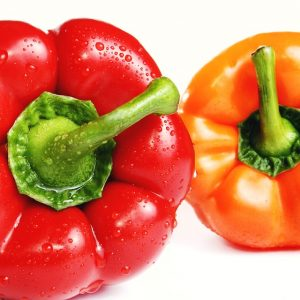 Use Only High-Quality Peppers