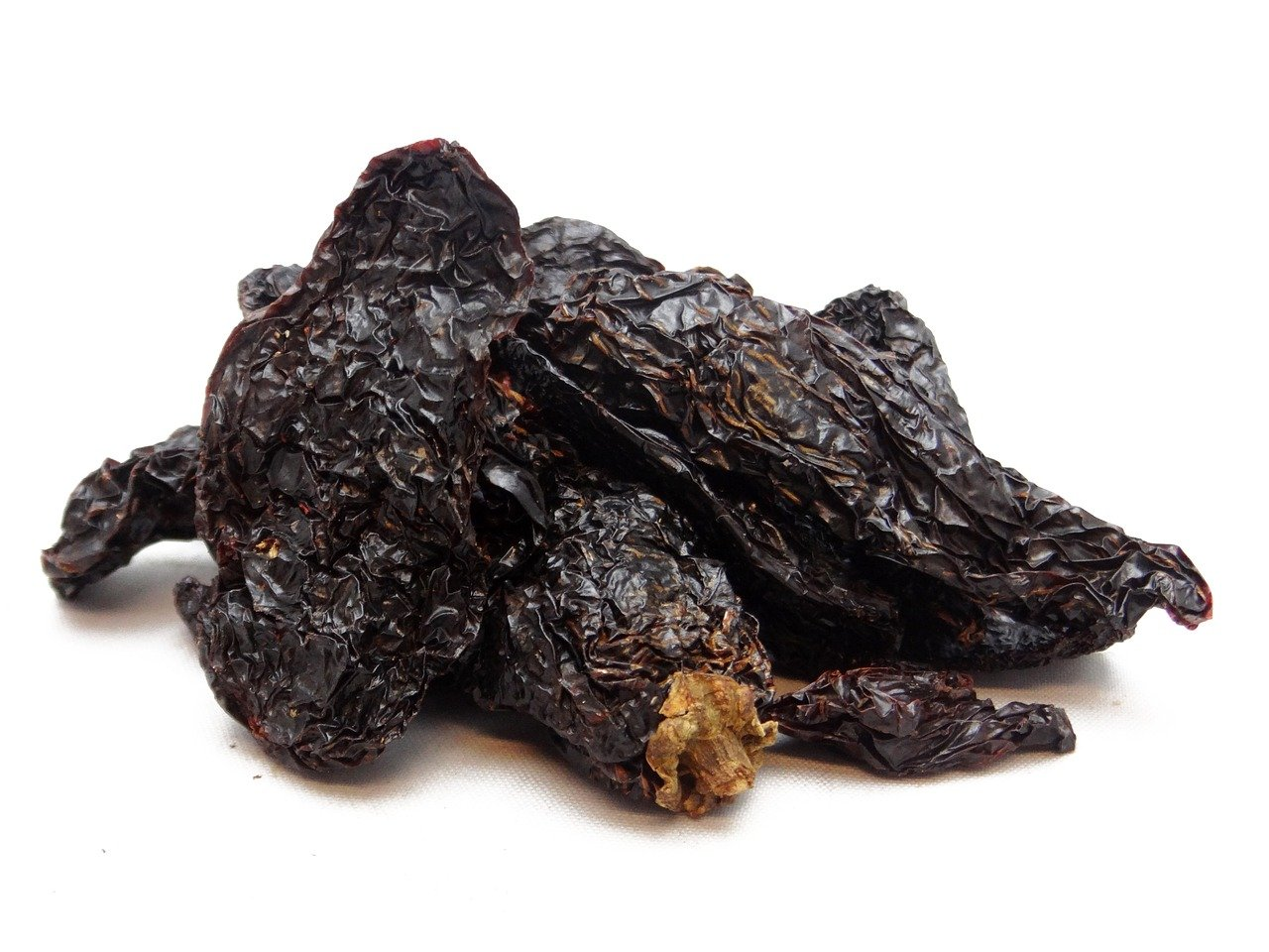 chipotle mature red jalapeno smoked and dried
