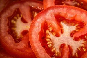 Delicious Roma Tomato