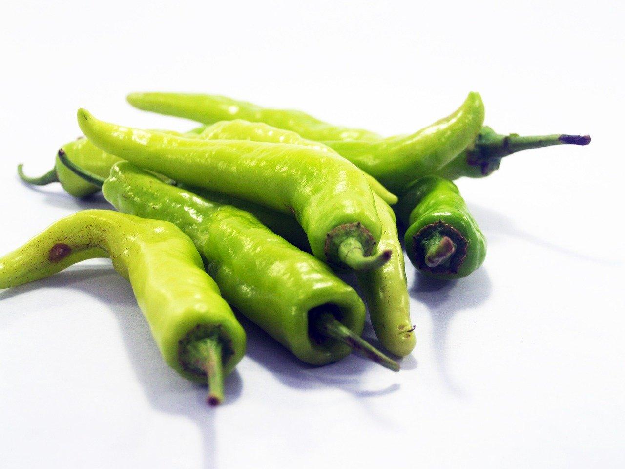 magnificient green chile sauces