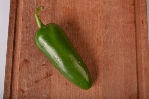 jalapeño chile