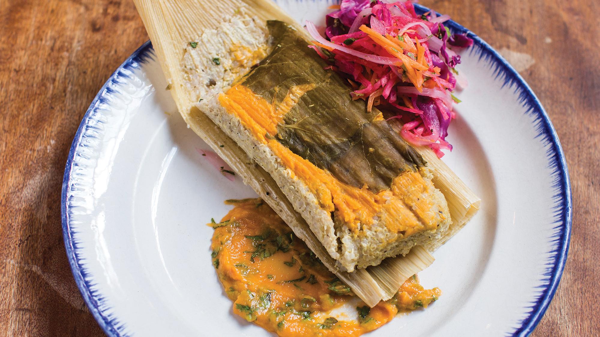 Immunity Boosting Pumpkin Seed Salsa Recipe